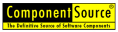 componentsource logo