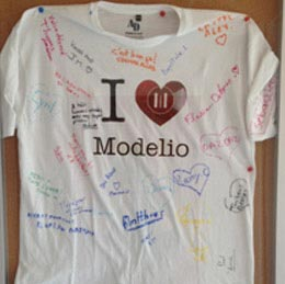 Modelio academic program